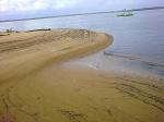 Pesona Pantai Cilincin