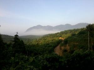Bukit Lembuding